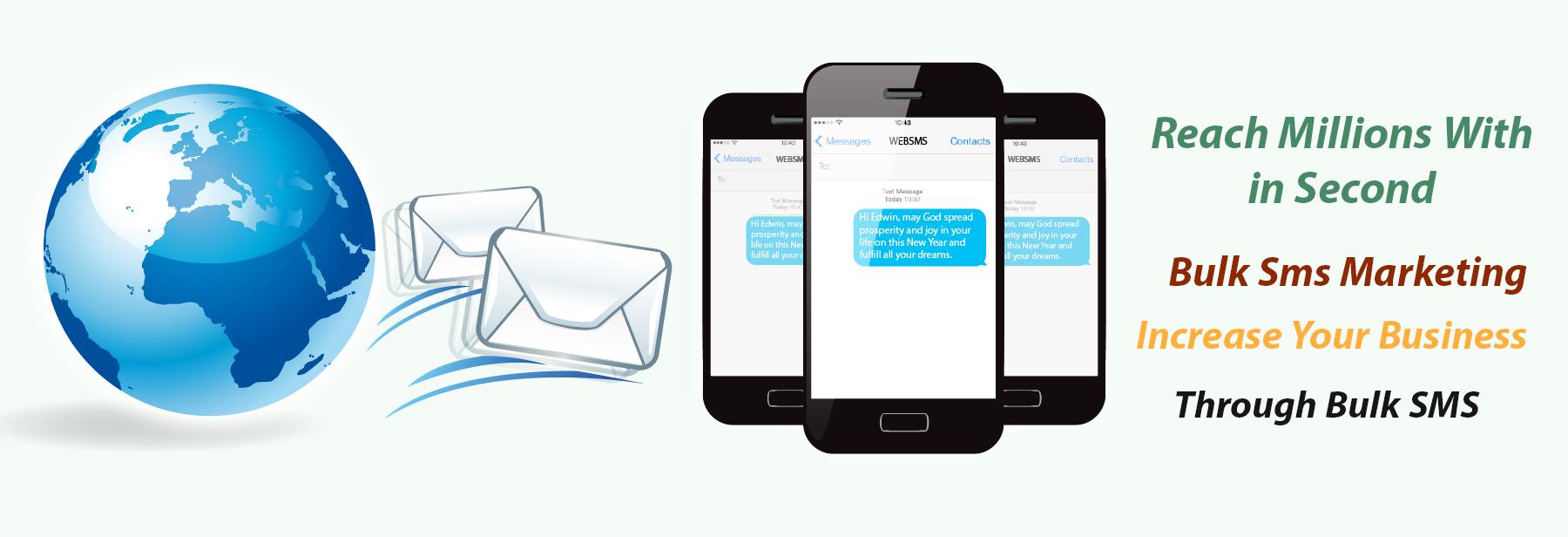 Bulk SMS | Sunrise IT Solutions Pvt  Ltd