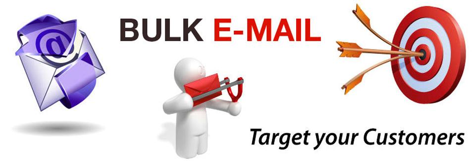 Bulk Email Marketing | Sunrise IT Solutions